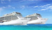 I Fan di Norwegian scelgono Norwegian Escape e Norwegian Bliss