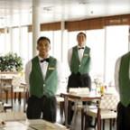 Lavorare a bordo di Costa crociere