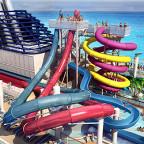 Due nuove navi per Norwegian Cruise Line