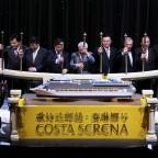 Costa Serena