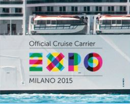 Expo 2015 con Msc Crociere