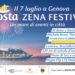 Costa Zena Festival un mare di eventi in città