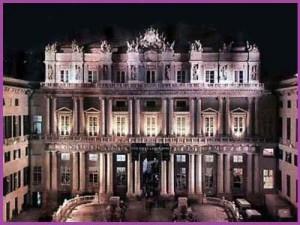 Costa Crociere Palazzo Ducale